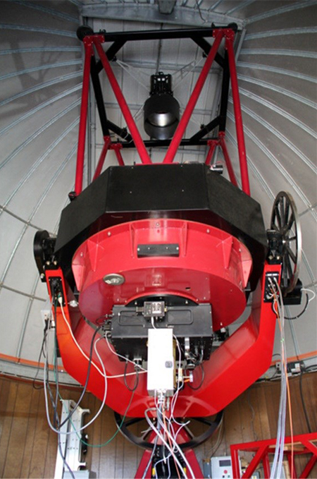LOAO 1 m Telescope Related photos