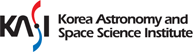 Korea Astronomy and Space Science Institute